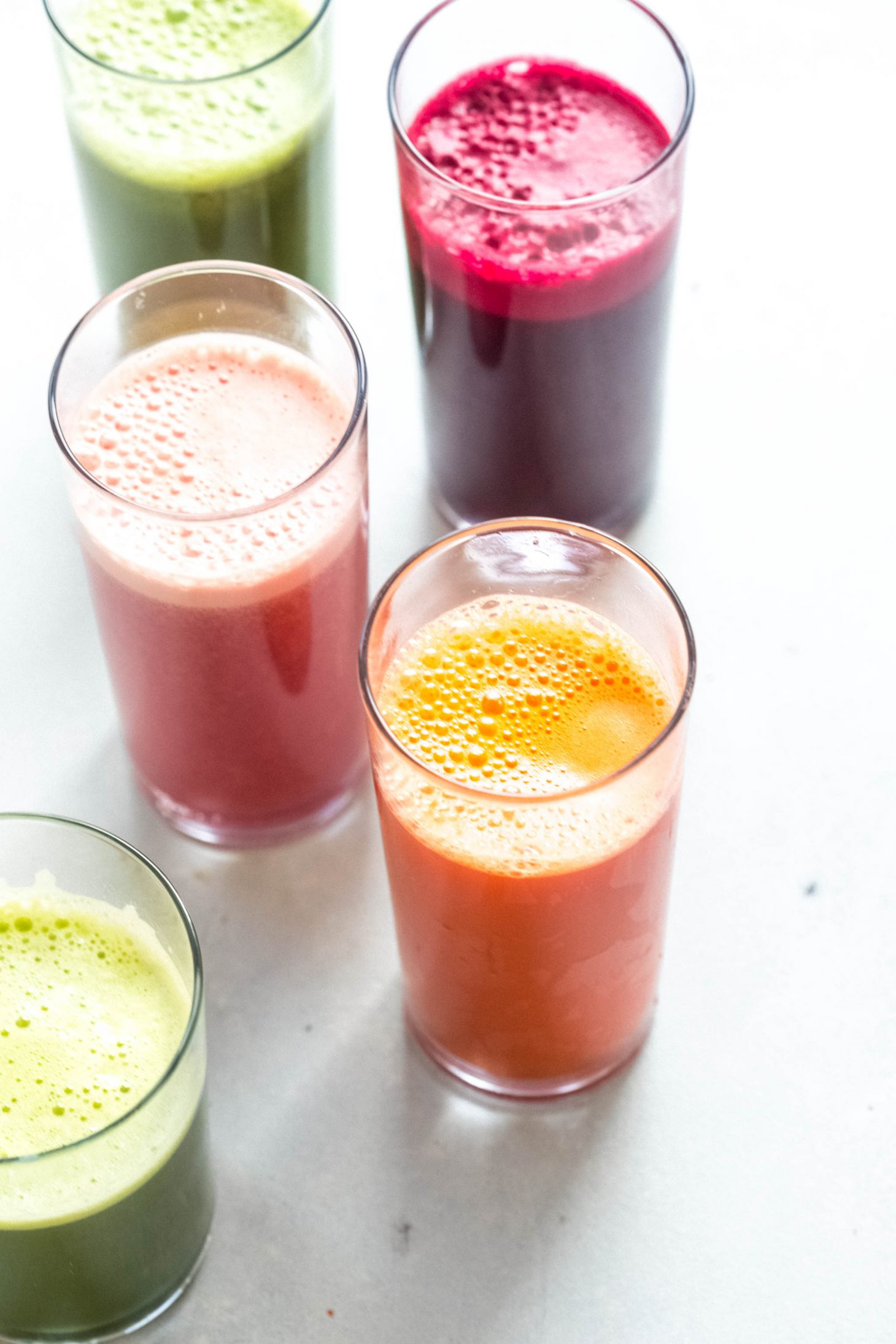 Going For Juice Detox For Weight Loss? Here's All You Need To Know To About It