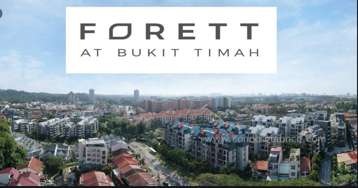 Forett At Bukit with best developers
