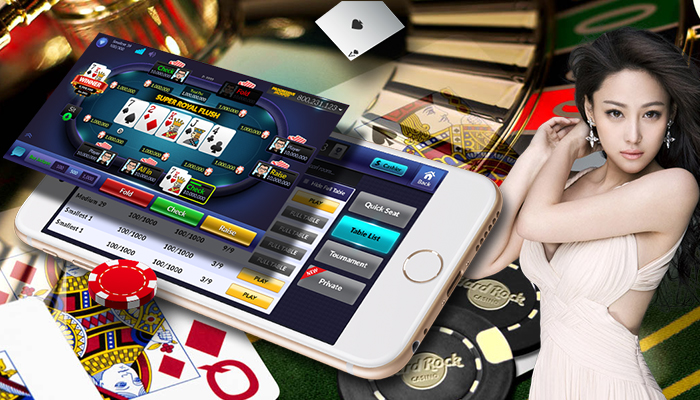 Enter the official   website and enjoy the Pkv games that await you to bet and win money.