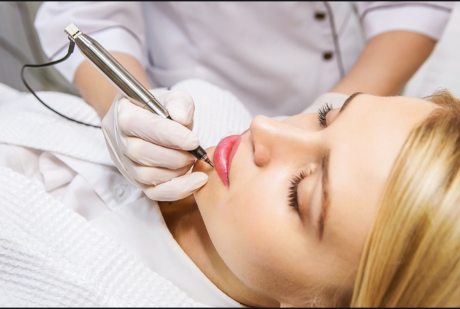 Information On Permanent makeup