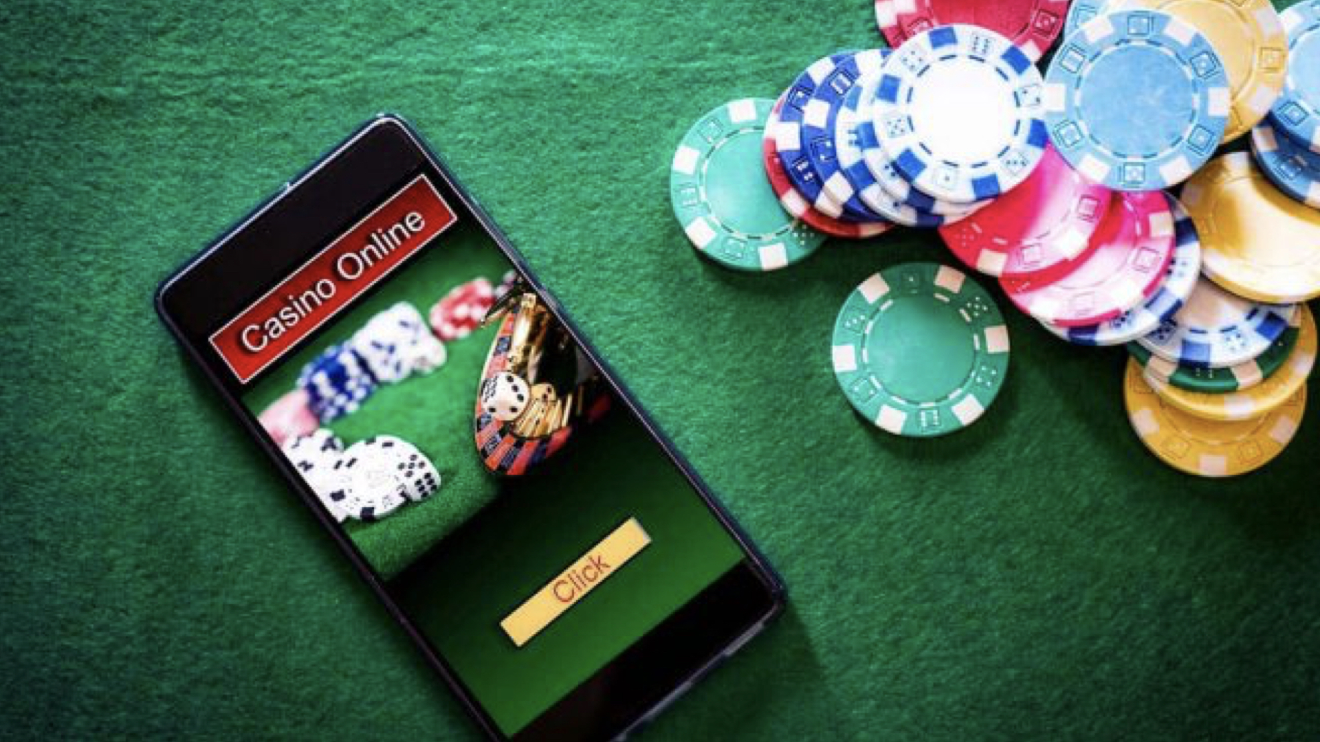 Only Trusted Online Casino Allow You To Earn Money!