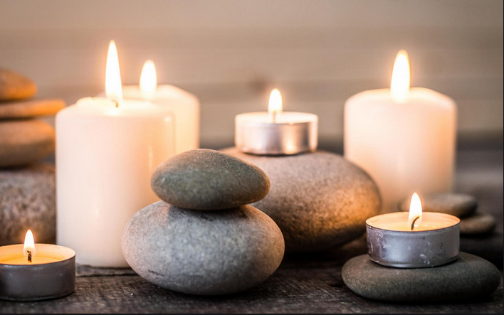 The cheap candles are made with quality materials