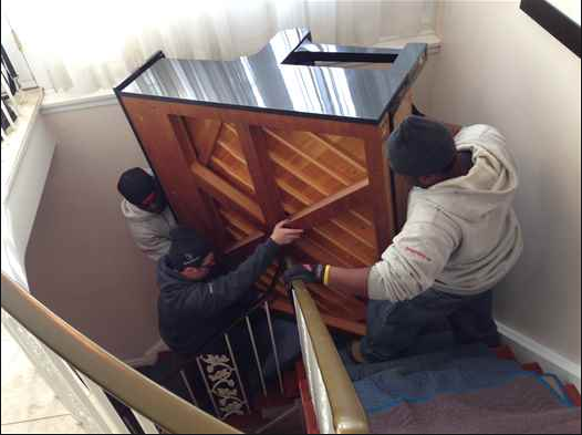 They are not just any moving team. They are specialists in piano movers toronto