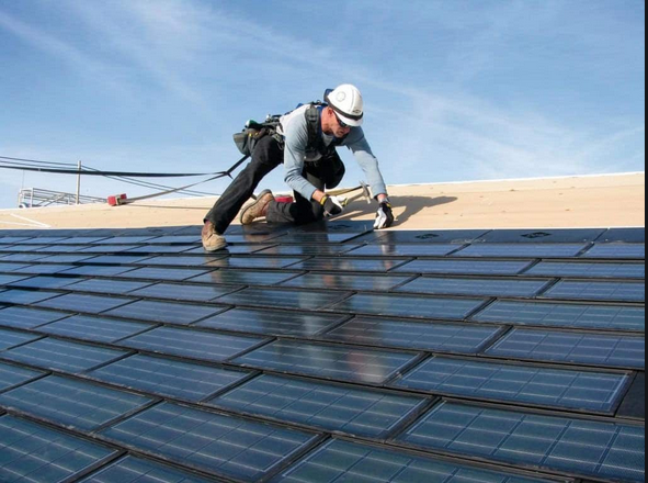 Know More About Roof repairs