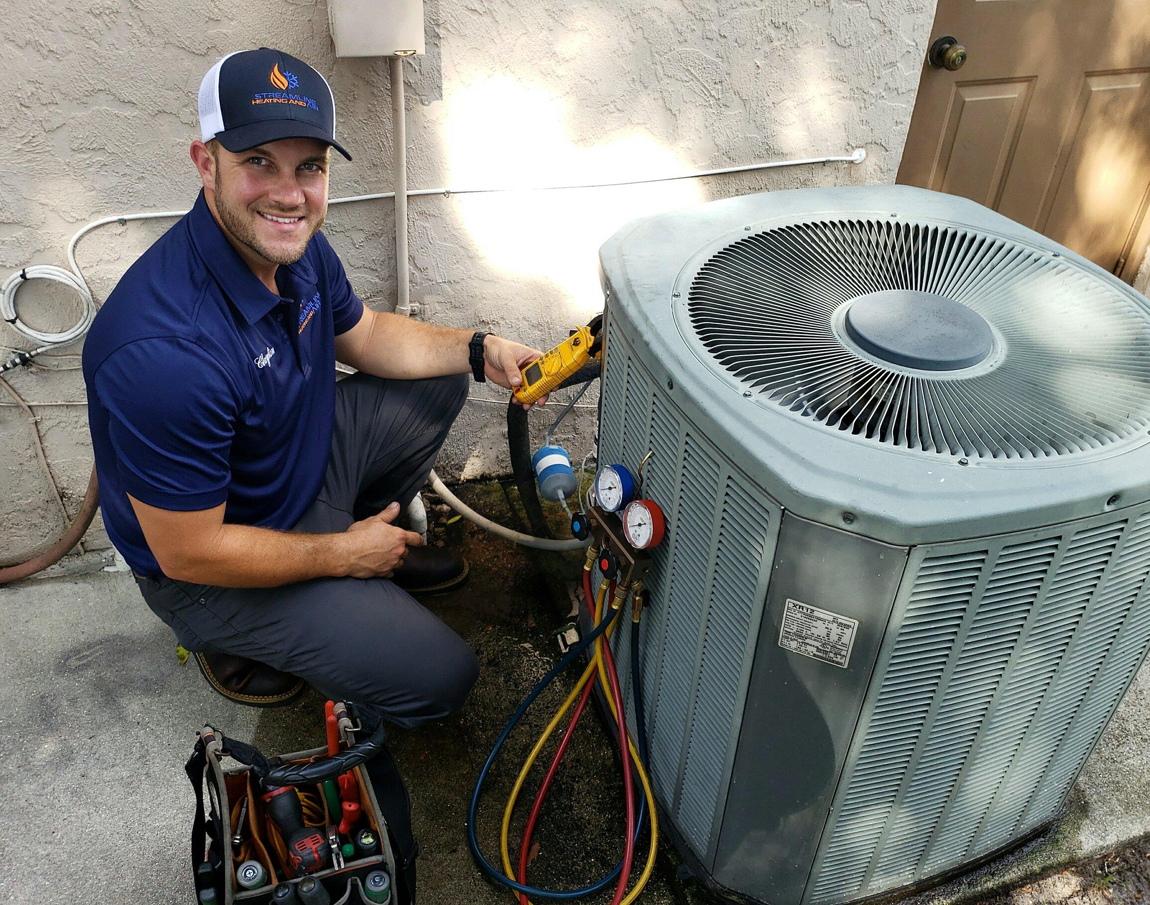 Kissimmee air conditioning services for authentic air conditioning solutions