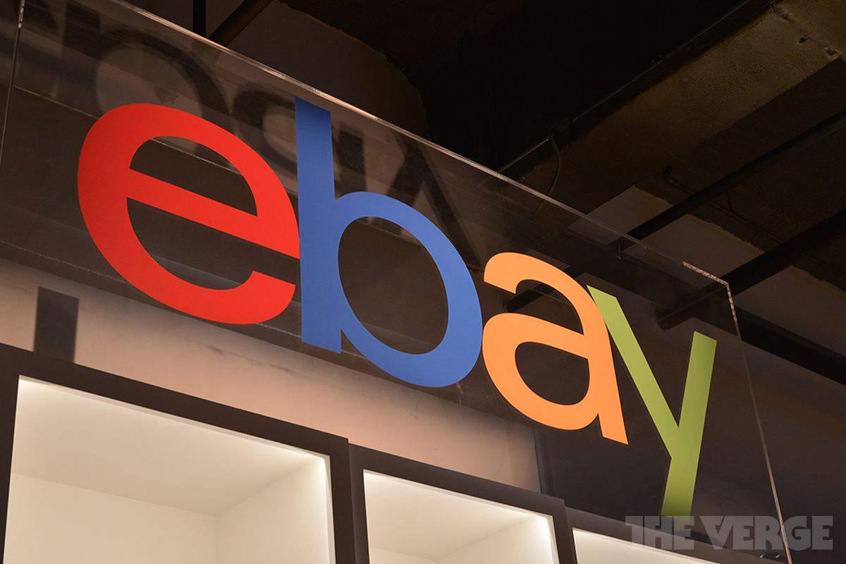 Reasons why eBay is suspending accounts