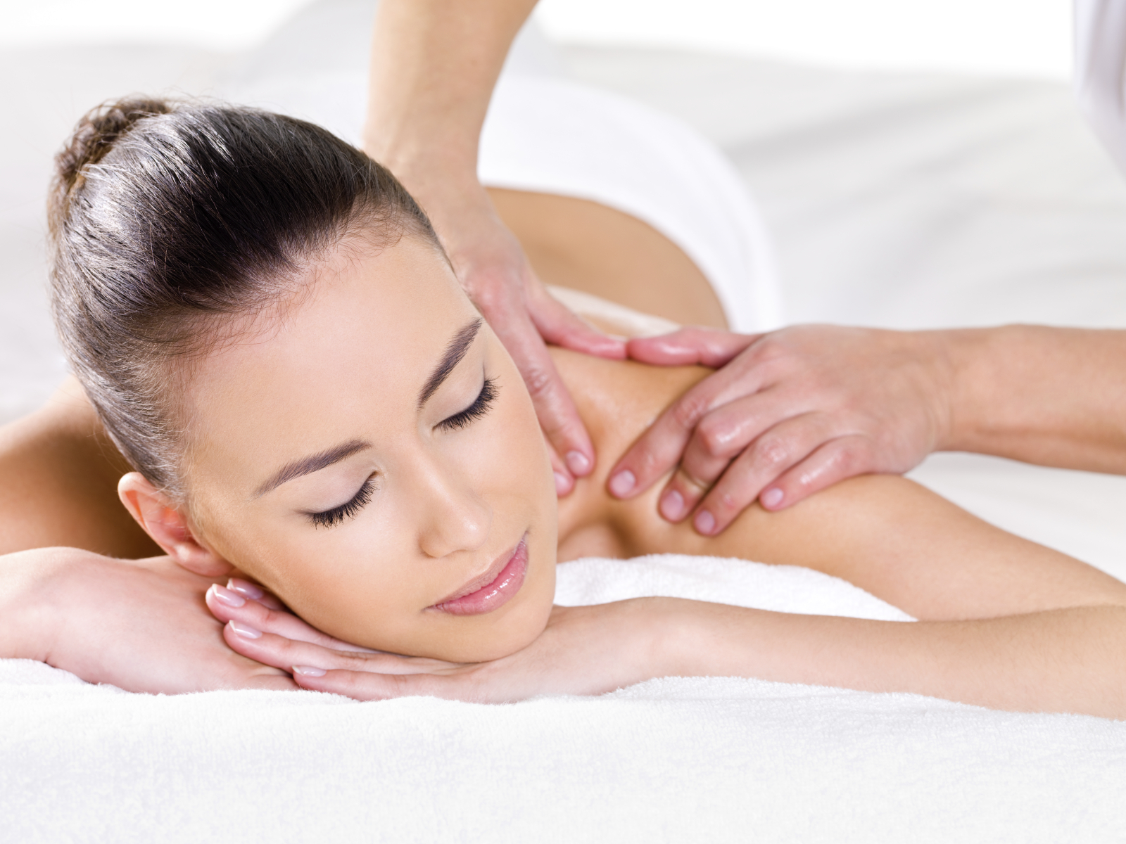 How do you improve your massage therapy techniques?