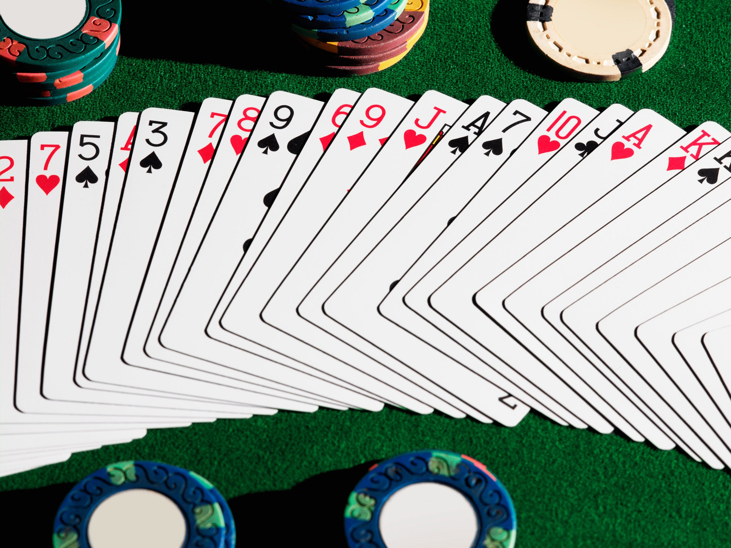 Learn more about agen poker online