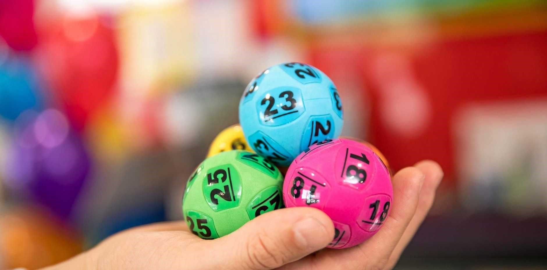 Tricks to win when you play lottery games