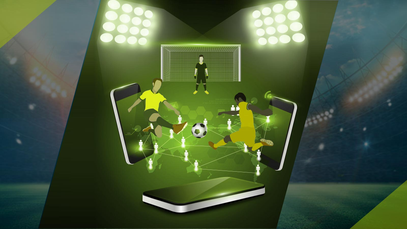 Having a variety of promotions on online gambling