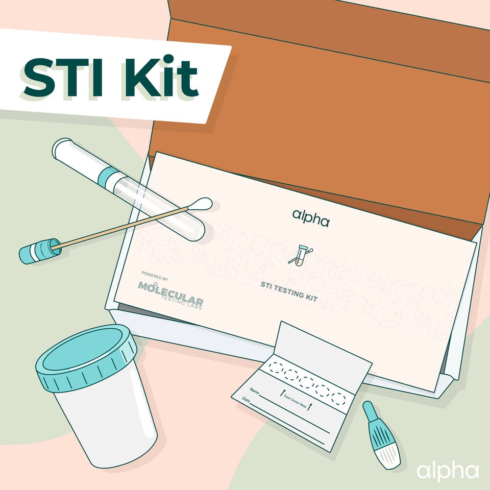 How To Do Online STD testing? Here's Your Complete Guide