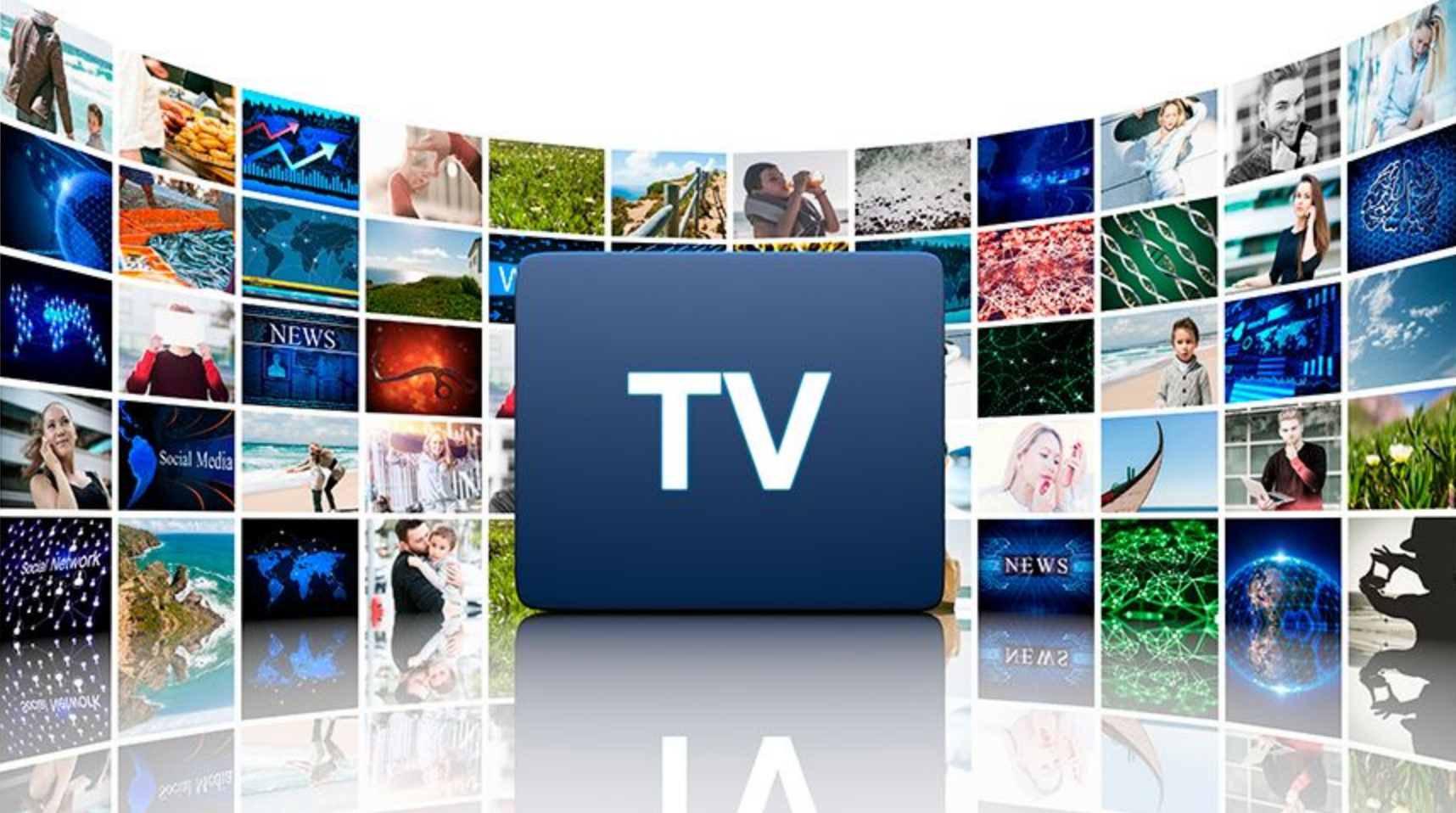 Here are some of the features of the IPTV service provider
