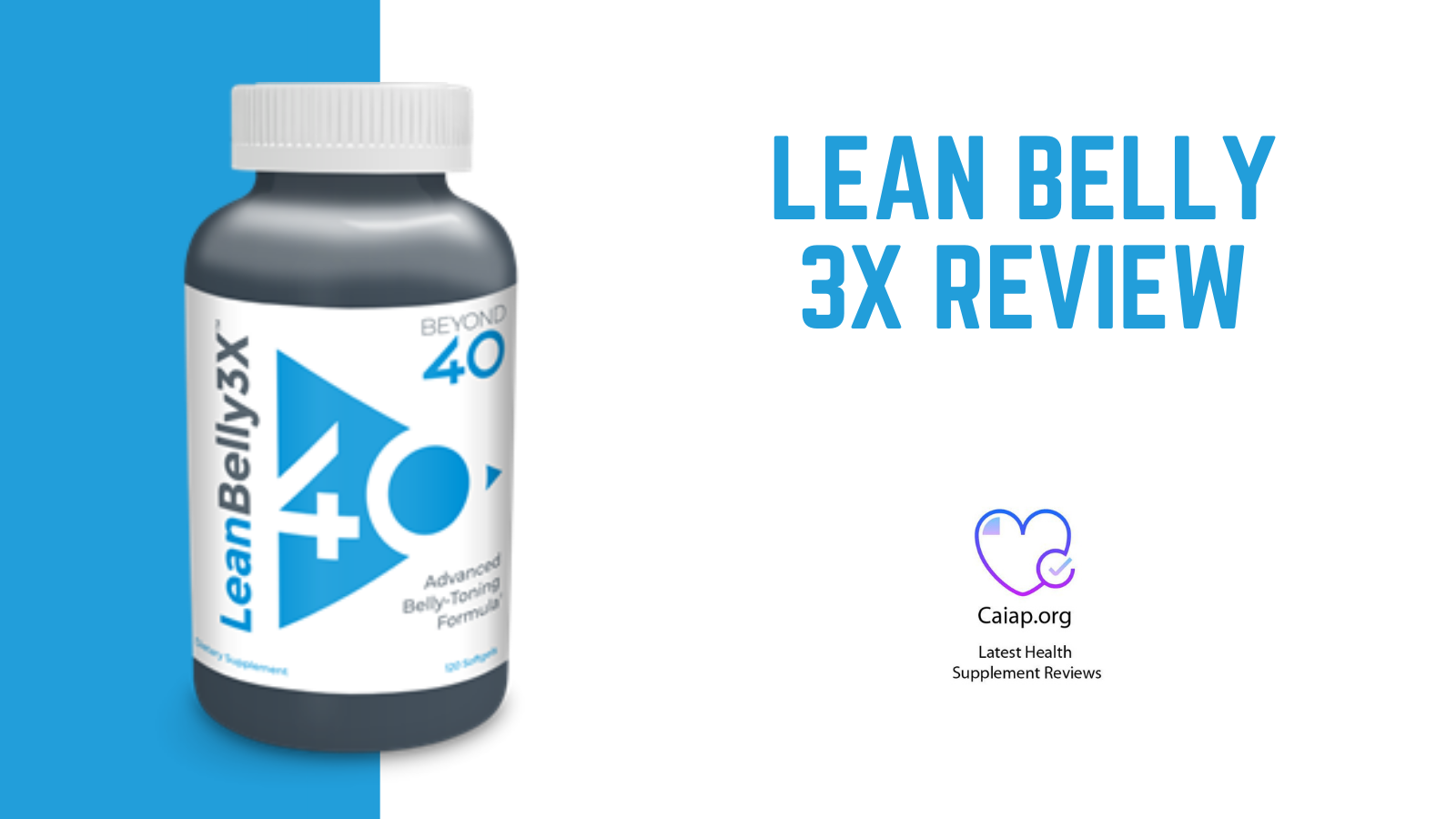 How Could Lean Belly 3x Reviews Help You With You Getting An Overall Idea Regarding It?