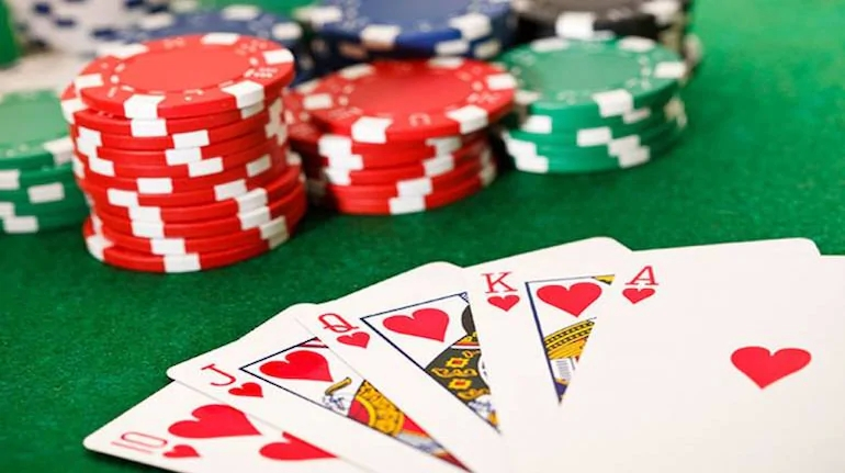How Can A Gambler Make Money Online Without Any Massive Investment?