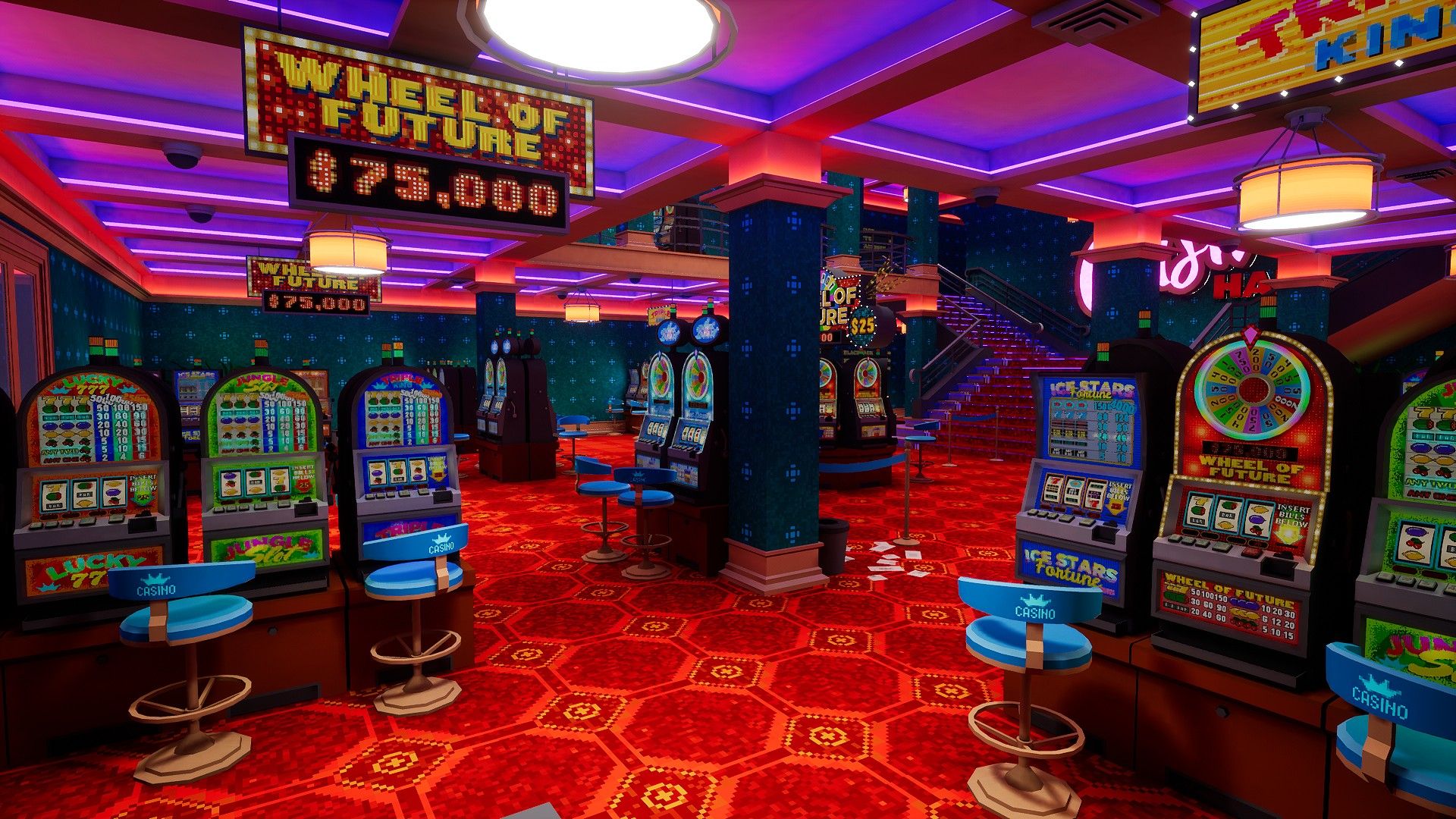 Find out what makes the online casino (คาสิโนออนไลน์) one of the most entertaining sites on the internet.