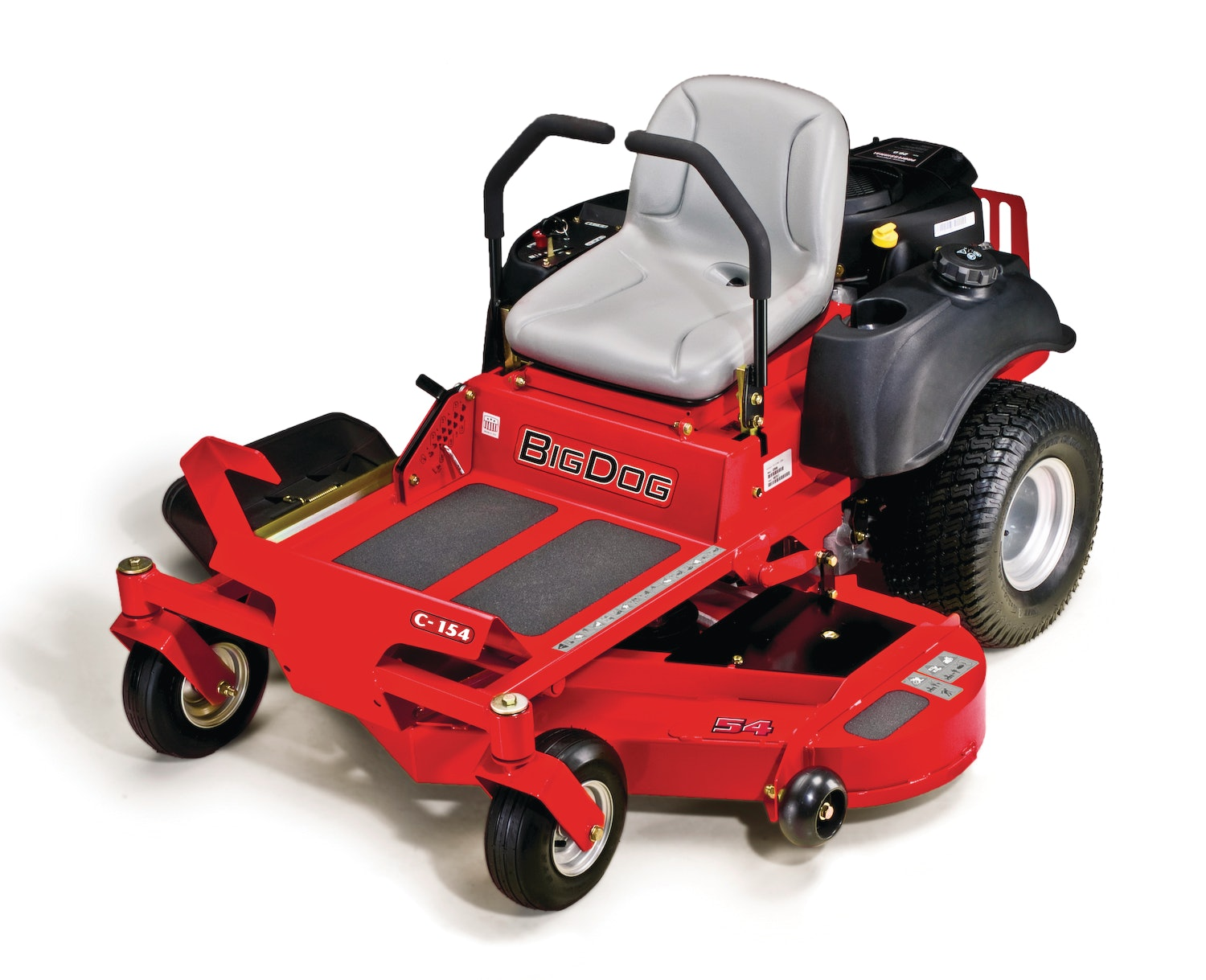 What Is The Right Way Of Using Big Dog Zero Turn Mowers?