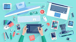 Graphic Design Importance For Web Pages