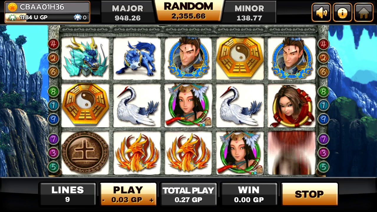 Try joker 123 site for new and exciting casino games