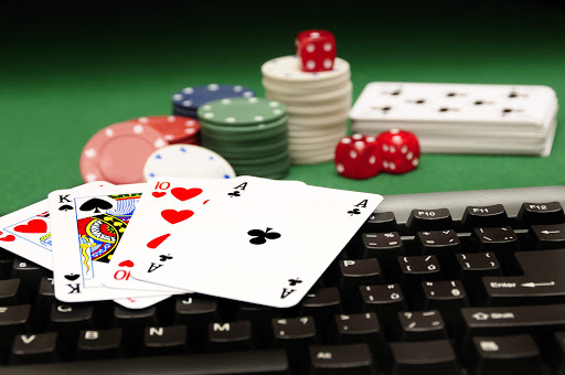 Instructions to set up with internet internet poker