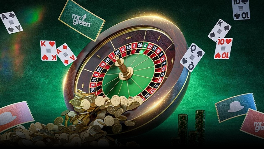Find out how good lottery games are by joining online casinos like ligaz888