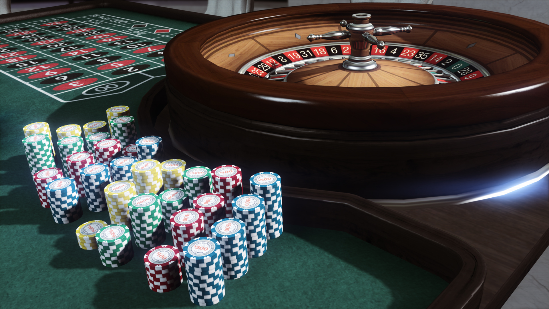 Why on the overall poker players are losers