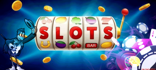 Earn money by playing casino games online