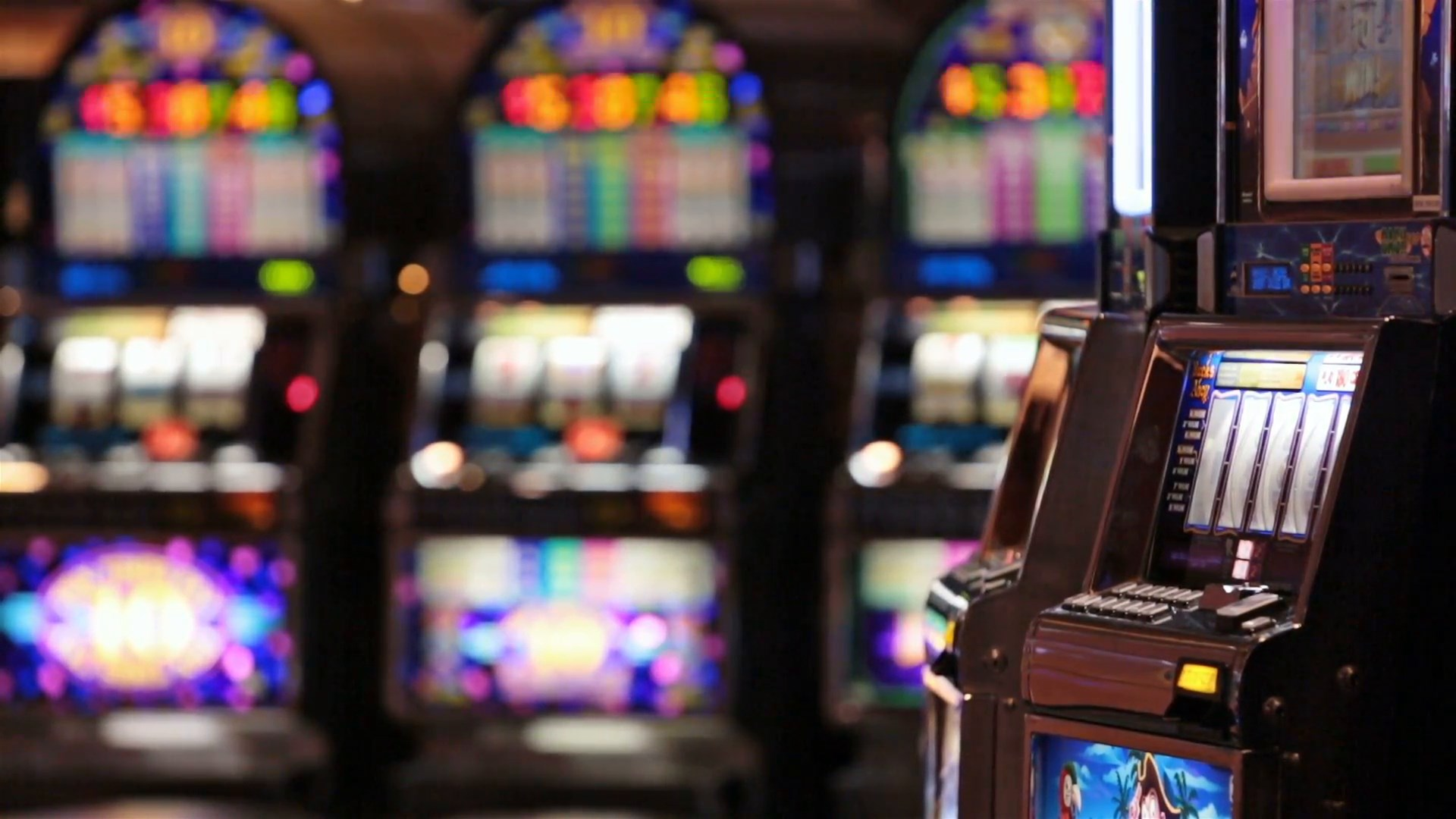 A few of the long list of potential benefits to online gambling