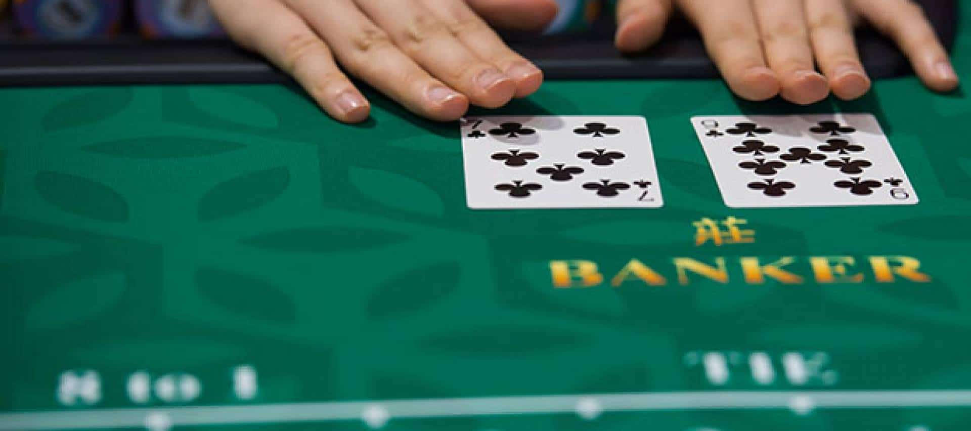 How To Play Baccarat Is An Art