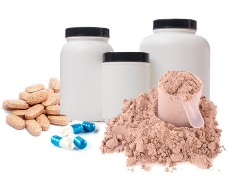 Importance of Private label supplement