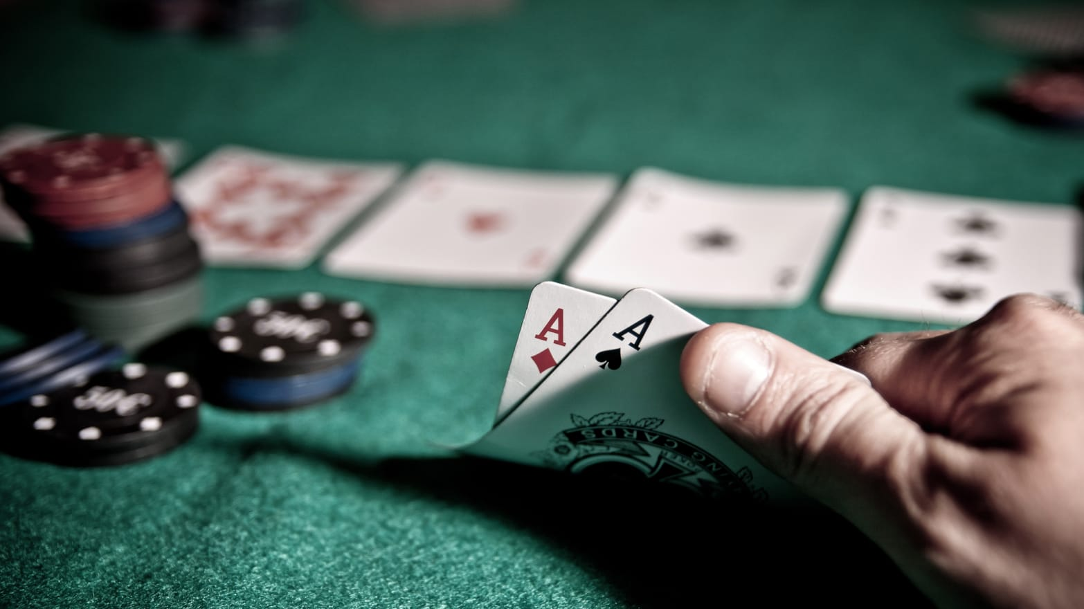 Getting your emotions in check while sports betting