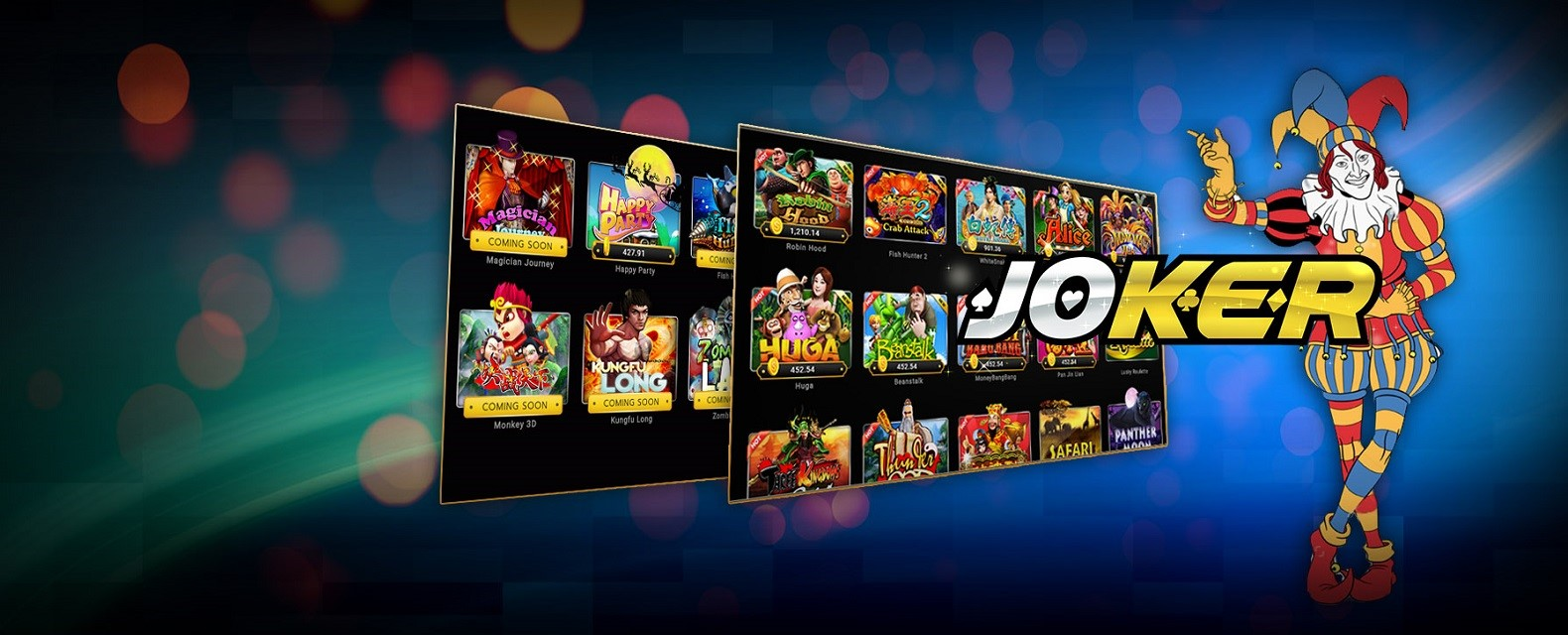 Know The Main Advantages Of Joker123