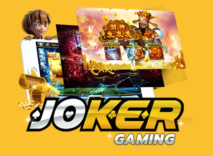 Discover all the proximate fine detail about joker 123 site