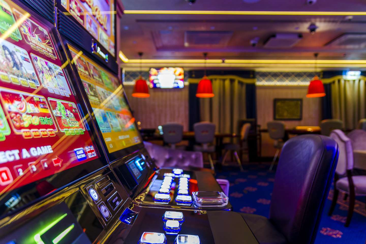 Inside the on the internet casino LigaZ888, you will find numerous gambling establishment online games