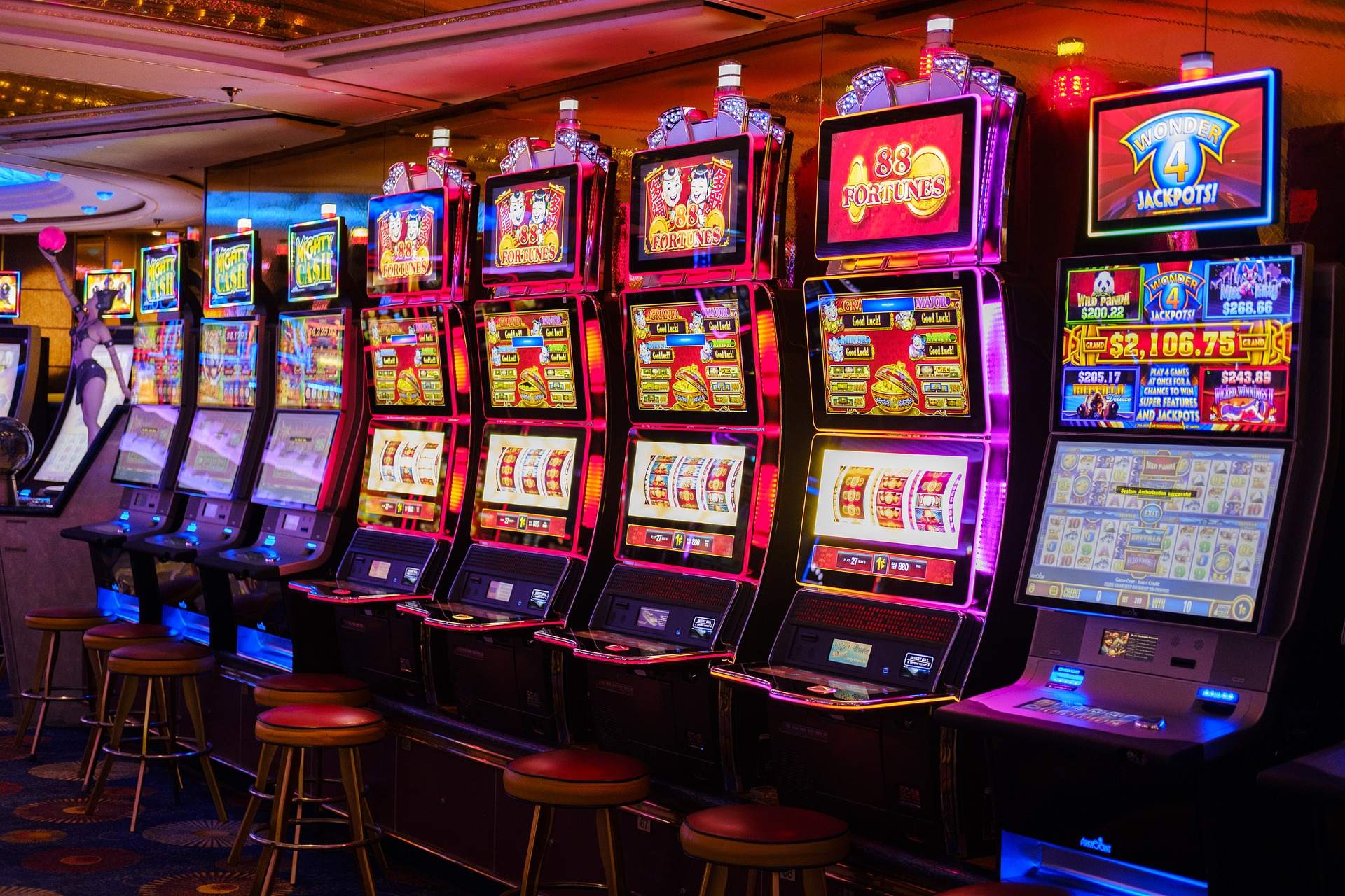 A detailed discussion about mobile slot game