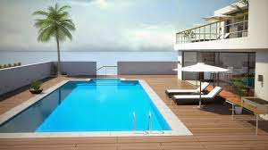 Find A   Swimming Pool According To Your Taste And Contact Pool Builders