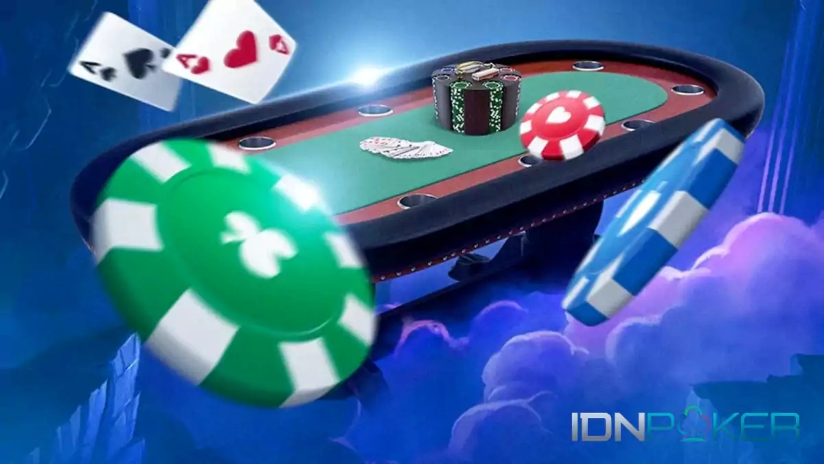 Online poker site- features to know!