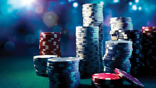 Different variants of the online poker game