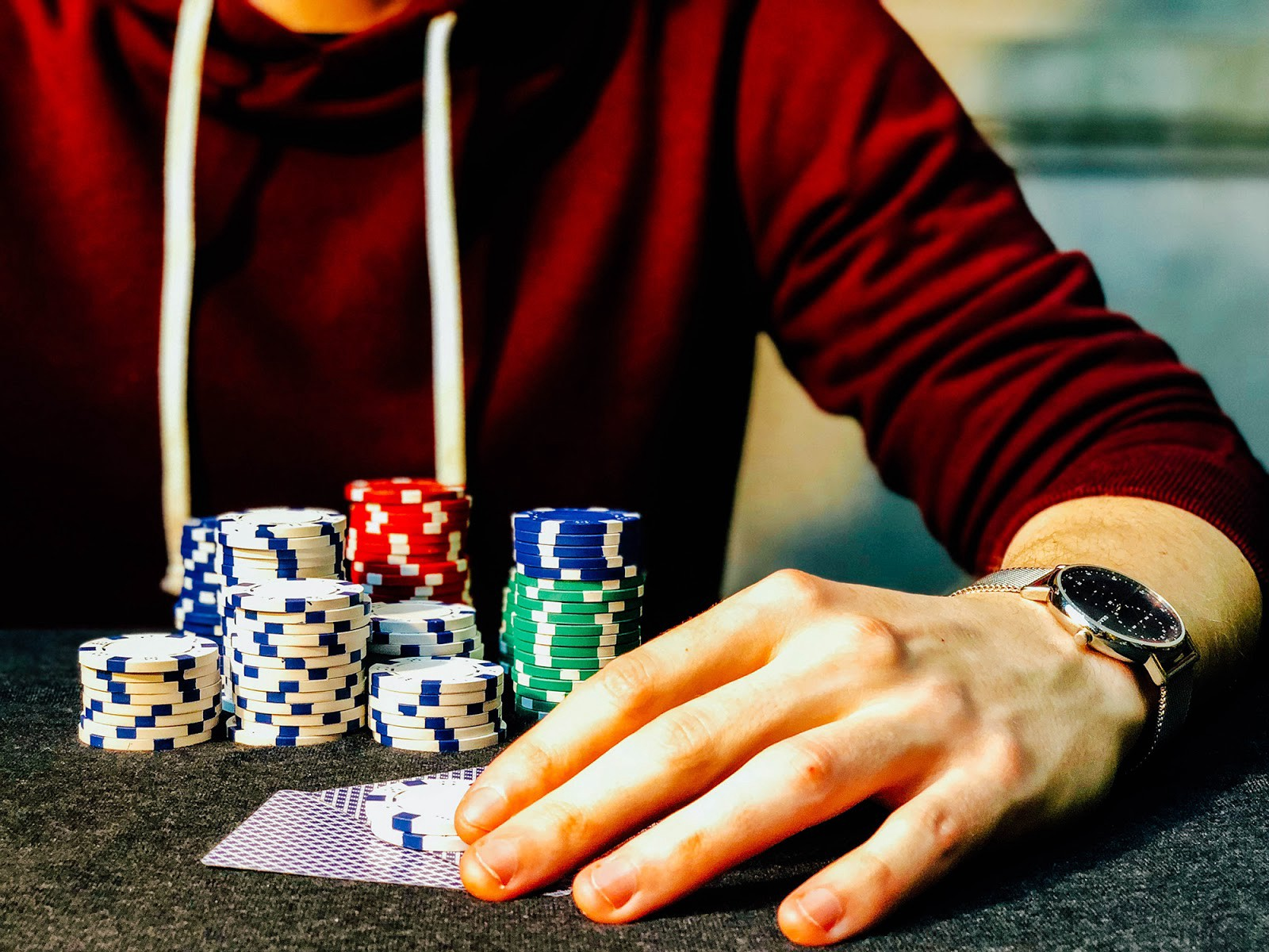 Things to be remembered about the importance of poker merits