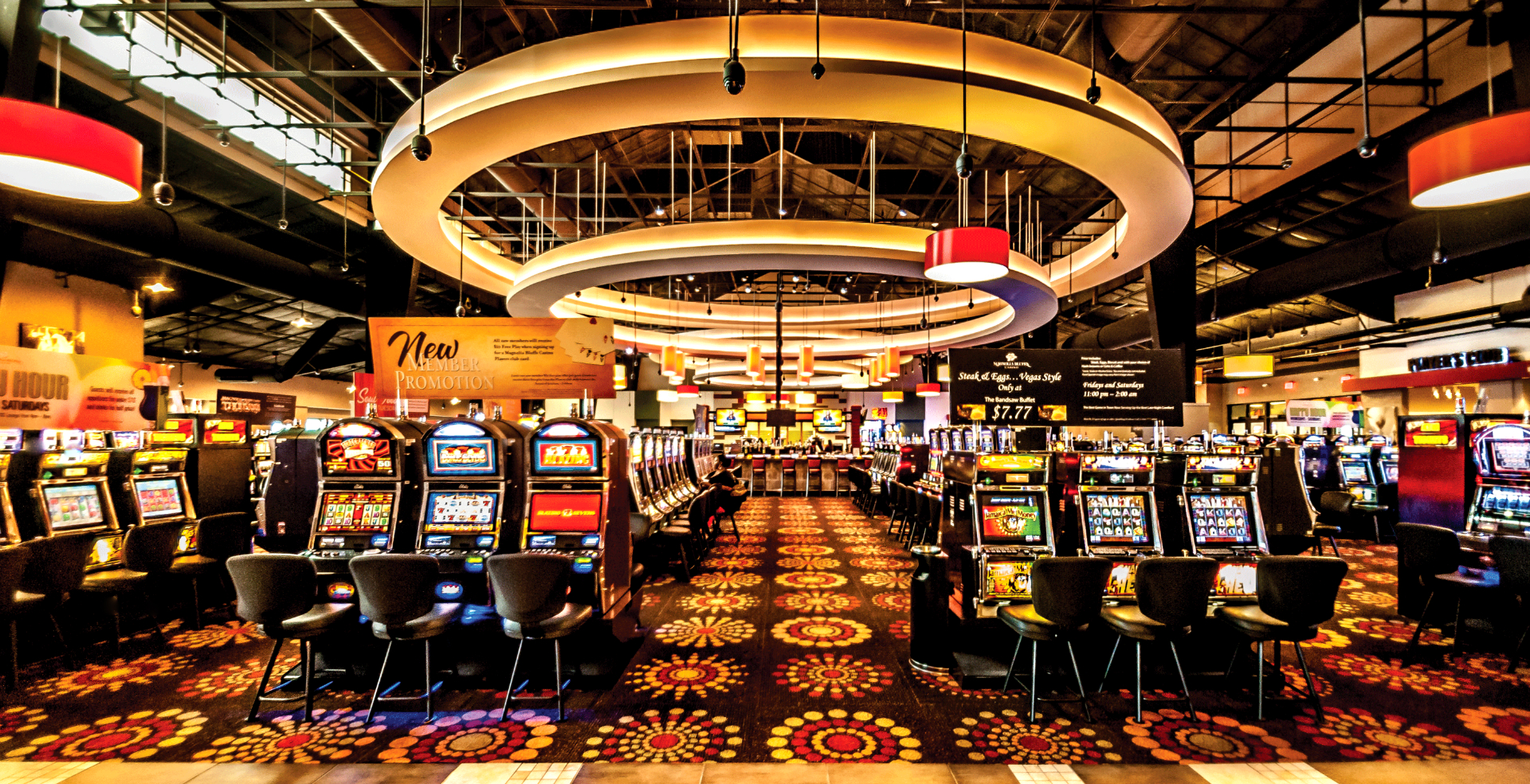 List Of   The Slot Machine Games You Can Choose From The Array Of Games!