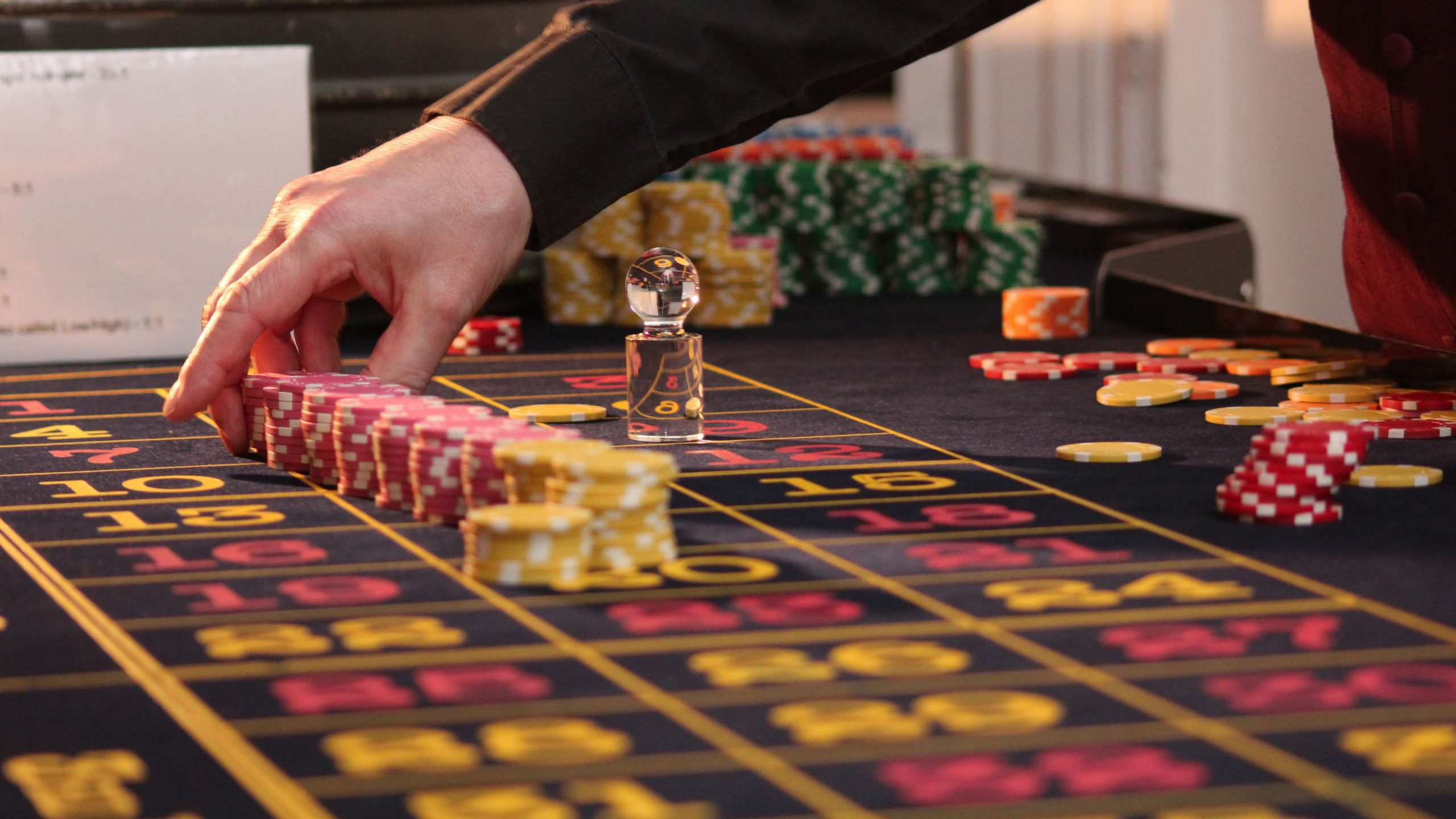 Different conventional casino online games those are actually available on portable
