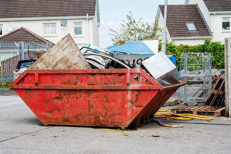 All The Information About Junk Removal Dover