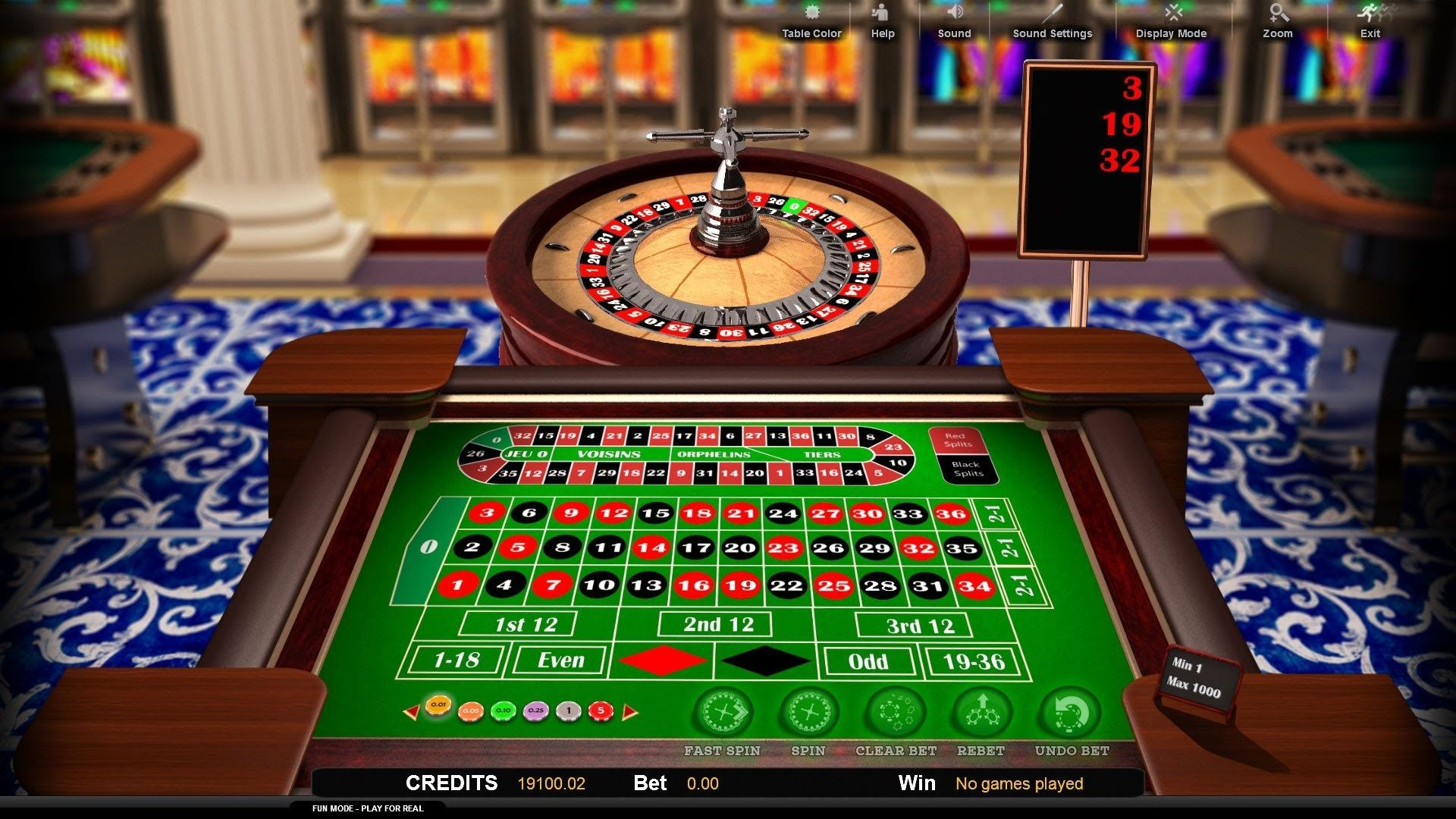 Get Rich Quick with the Online Casino